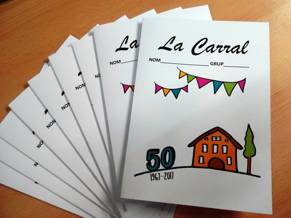 carpeta web
